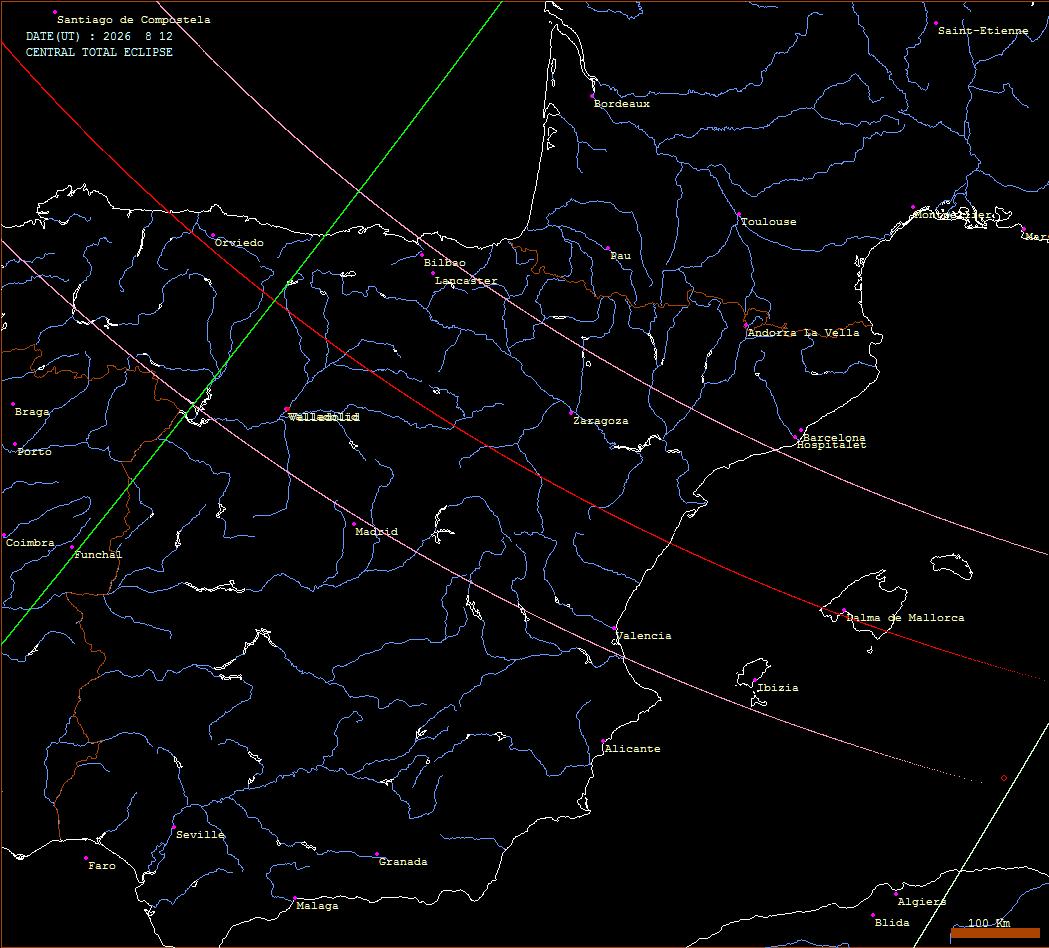 emapwin eclipse 12 Agosto 2026 península y Baleares