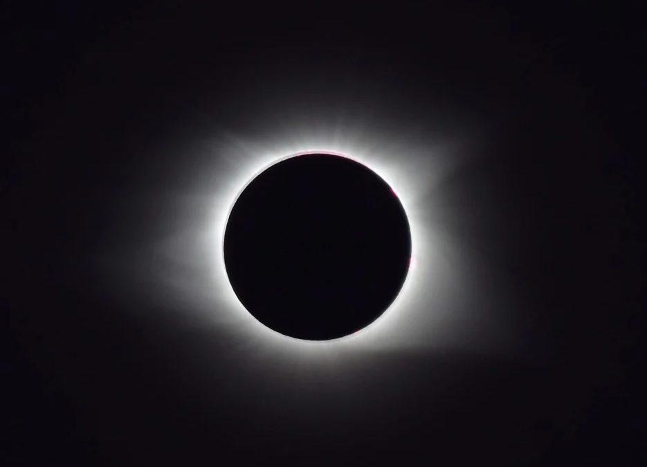 Calcula cuando serán los próximos Eclipses en España con Stellarium.