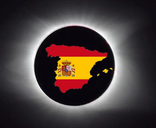 Imperdible, el Gran Eclipse en España en 2026.